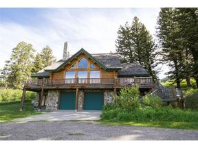 Property for sale at 14200 Flaming Arrow Road, Bozeman,  MT 59715