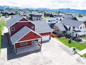 Property for sale at 2426 Thoroughbred Lane, Bozeman,  MT 59718