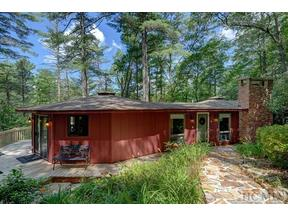 Property for sale at 135 Decoy Ridge, Cashiers,  NC 28717