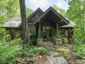 Property for sale at 158 Bent Tree Lane, Cashiers,  NC 28717