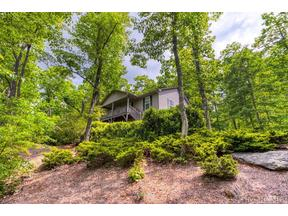 Property for sale at 1724 Buckberry Drive North, Sapphire,  NC 28774
