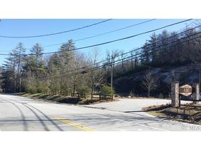 Property for sale at 818 US Hwy 64E, Cashiers,  NC 28717