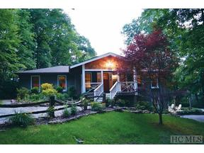 Property for sale at 127 Highview Road, Cashiers,  NC 28717