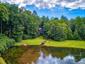 Property for sale at 274 Racquet Club Drive, Cashiers,  NC 28717