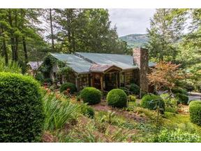 Property for sale at 549 Lance Road, Cashiers,  NC 28717
