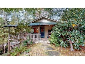 Property for sale at 8875 Buck Creek Road, Highlands,  NC 28741