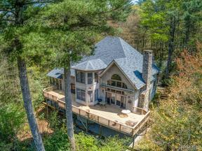 Property for sale at 1501 Wandering Ridge, Glenville,  NC 28736