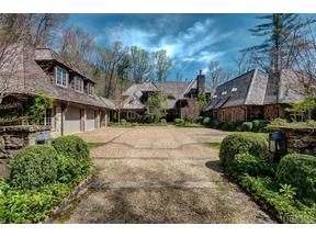 Property for sale at 428 Silver Springs Road, Cashiers,  NC 28717