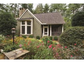 Property for sale at 171-B Arrowhead Cottage Road, Cashiers,  NC 28717