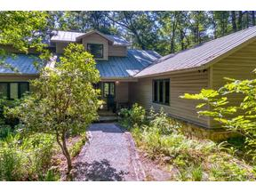Property for sale at 569 Wildriver Road, Cashiers,  NC 28717