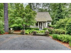 Property for sale at 153 Arrowhead Cottage Road, Cashiers,  NC 28717