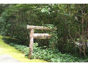 Property for sale at Lot 33 Old Still Road, Cashiers,  NC 28717
