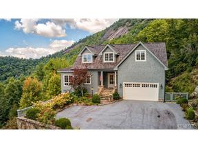 Property for sale at 1693 Chimneytop Trail, Cashiers,  NC 28717