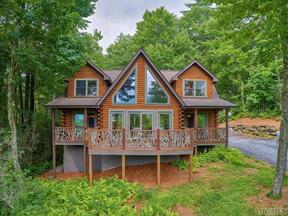 Property for sale at 37 Pine Cone Court, Sapphire,  NC 28774