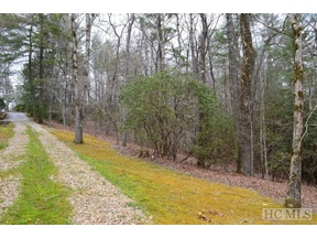 Property for sale at L-8 Silver Springs Road, Cashiers,  NC 28717