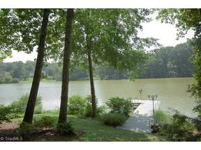 Property for sale at 3546 N Lakeshore Drive, Clemmons,  NC 27012