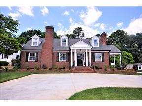 Property for sale at 1803 Runnymede Road, Winston-Salem,  NC 27104