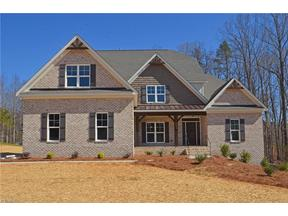 Property for sale at 2772 Pfafftown Forest Drive, Winston-Salem,  NC 27106