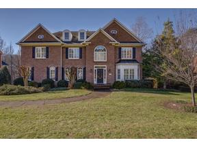 Property for sale at 3121 Allerton Lake Drive, Winston-Salem,  NC 27106