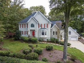 Property for sale at 422 Chesham Drive, Kernersville,  NC 27284