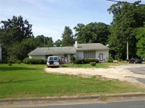 Property for sale at 615 Wade Street, Wadesboro,  North Carolina 28170