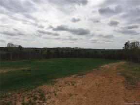 Property for sale at 000 Firetower Road, Wadesboro,  North Carolina 28170