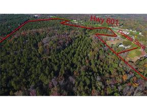 Property for sale at 4400 Flowes Store Road, Concord,  North Carolina 28025