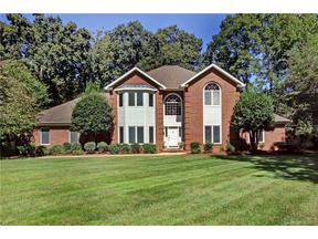 Property for sale at 3221 Meadow Rue Lane, Statesville,  North Carolina 28625