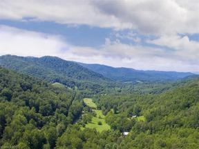 Property for sale at 0 Moody Cove Road, Weaverville,  NC 28787