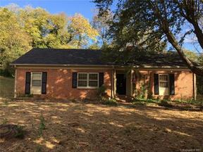 Property for sale at 419 E Wade Street, Wadesboro,  North Carolina 28170