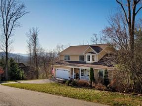 Property for sale at 60 Courseview Drive, Weaverville,  NC 28787