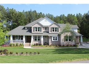 Property for sale at 538 Little Cove Lane, Lake Wylie,  SC 29710