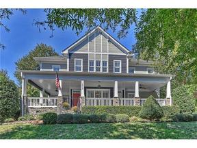 Property for sale at 1916 Chestnut Hill Drive, Tega Cay,  SC 29708