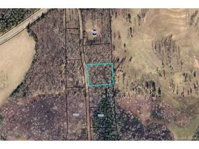 Property for sale at 0 Clyde Thompson Road, York,  South Carolina 29745