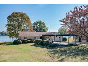 Property for sale at 166 Elysian Drive, Mooresville,  North Carolina 28117