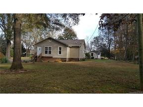 Property for sale at 147 Mardon Lane, Statesville,  North Carolina 28677