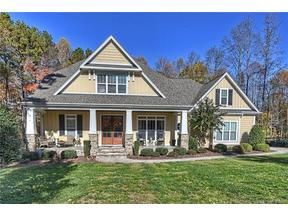 Property for sale at 130 W Cold Hollow Farms Drive, Mooresville,  North Carolina 28117