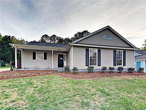 Property for sale at 13810 Darington Court, Pineville,  North Carolina 28134