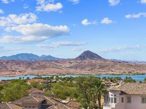 Property for sale at 16 Via Potenza Court, Henderson,  NV 89011