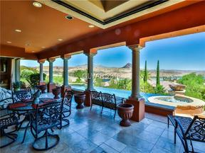 Property for sale at 16 Dolce Luna Court, Henderson,  NV 89011