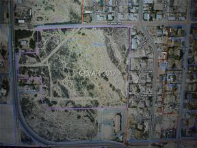 Property for sale at North Moapa Valley Blvd., Overton,  NV 89040