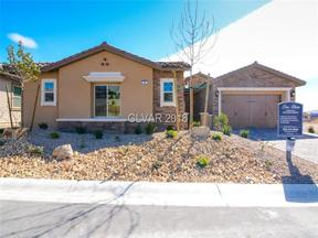 Property for sale at 96 Basque Coast Street, Las Vegas,  NV 89138