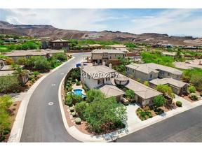 Property for sale at 1353 River Spey Avenue, Henderson,  NV 89012
