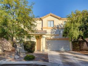 Property for sale at 140 Cadrow Castle Court, Las Vegas,  NV 89148