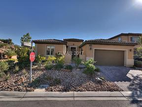 Property for sale at 12 Durini Court, Henderson,  NV 89011