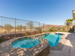 Property for sale at 23 Contrada Fiore Drive, Henderson,  NV 89011