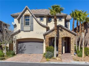 Property for sale at 1017 Baronet Drive, Las Vegas,  NV 89138