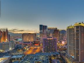 Property for sale at 145 Harmon Avenue Unit: 2521 & 2519, Las Vegas,  NV 89109