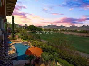 Property for sale at 10340 Summit Canyon Drive, Las Vegas,  NV 89144