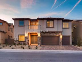 Property for sale at 2858 Athens Ridge Drive, Henderson,  NV 89052